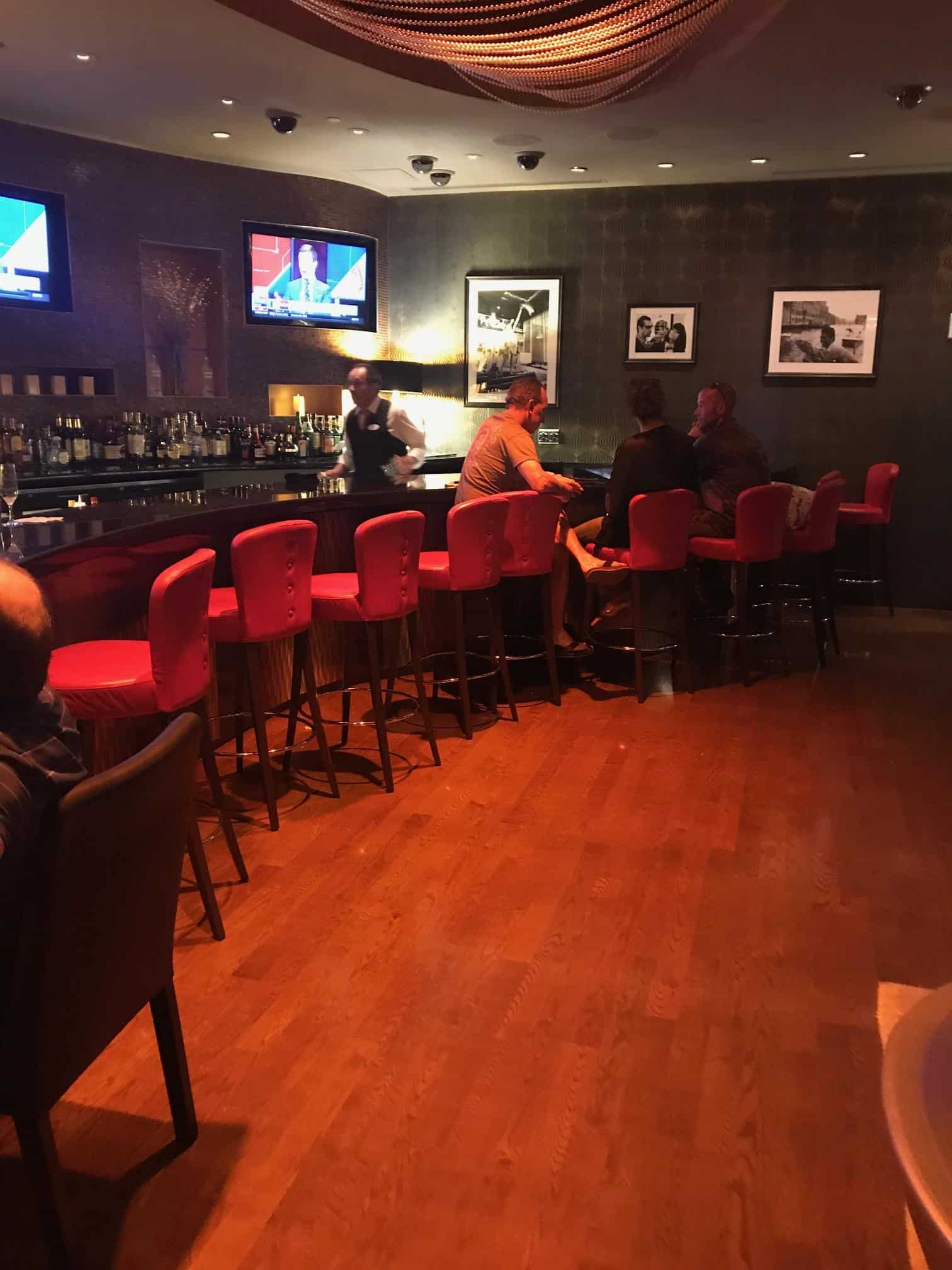 Black Card Players Lounge - Ocean AC