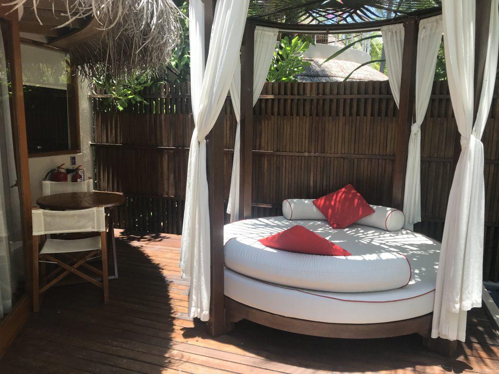 """""""W Maldives Beach Villa"""