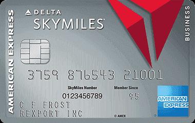 delta business platinum skymiles