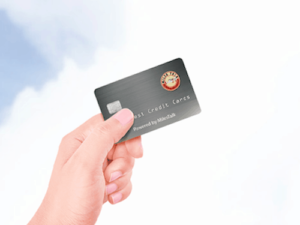 Your Best Credit Cards