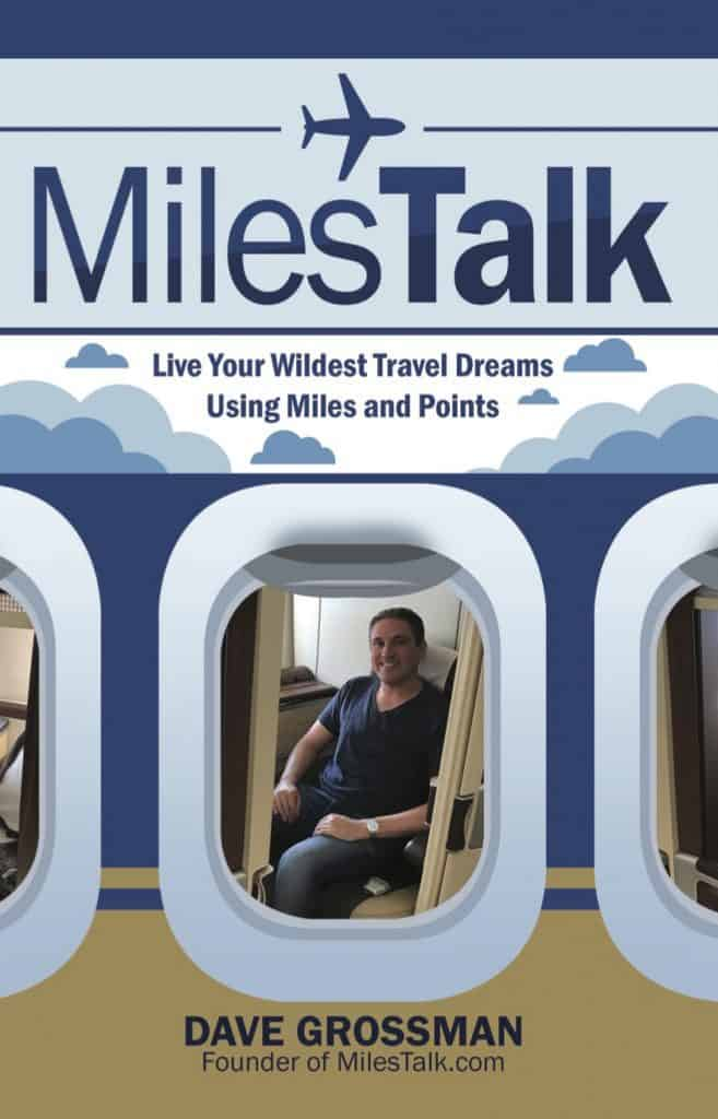 MilesTalk Book