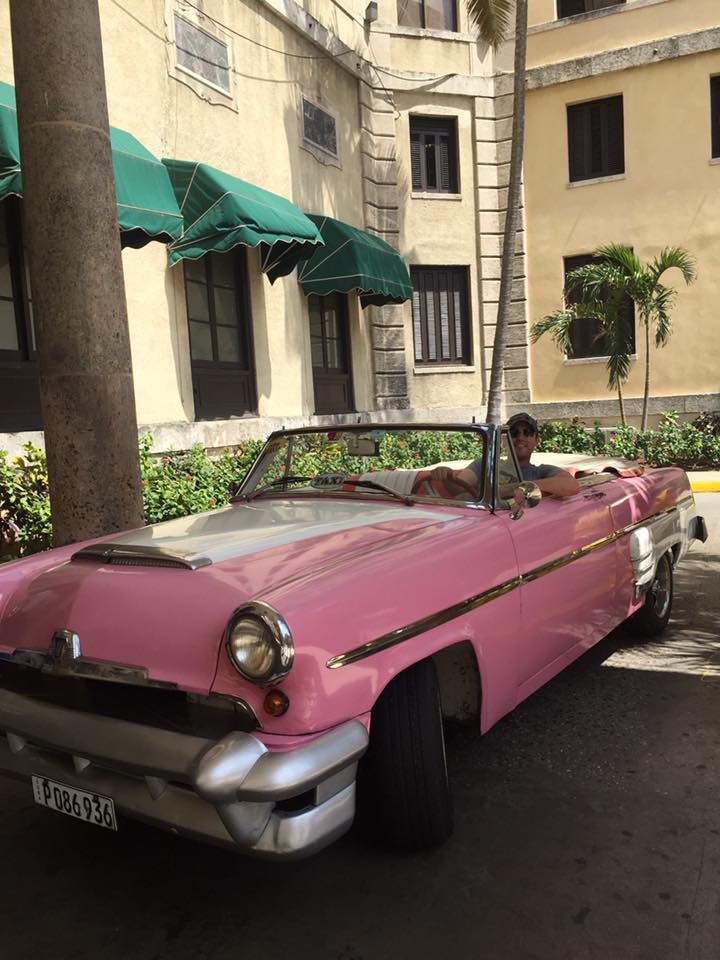Cub Classic Car