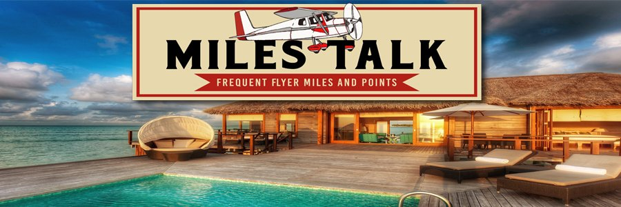 MilesTalk – Frequent Flyer Miles and Credit Card Points