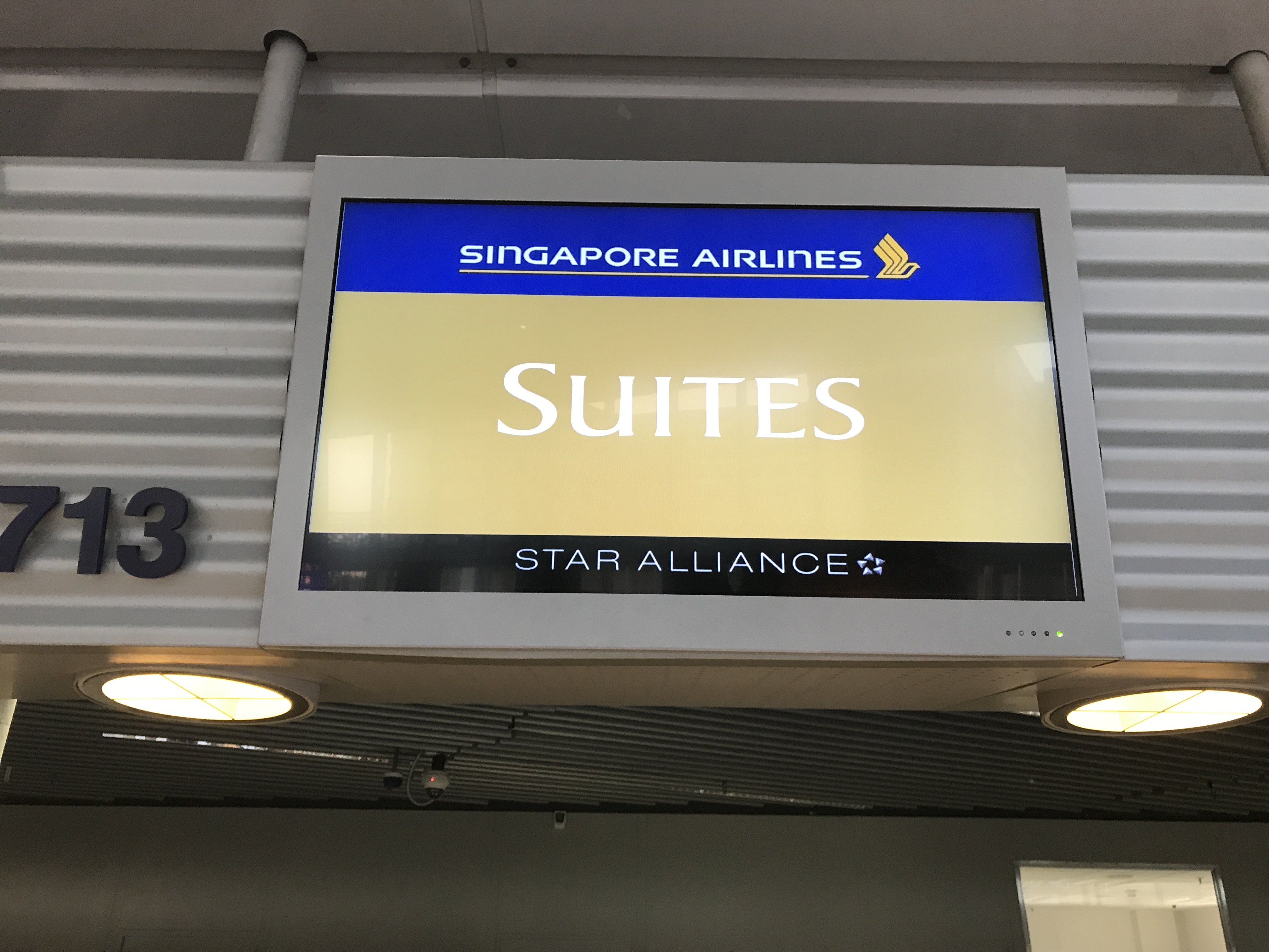 Singapore Airlines A380 First Class Suites Review My Cost