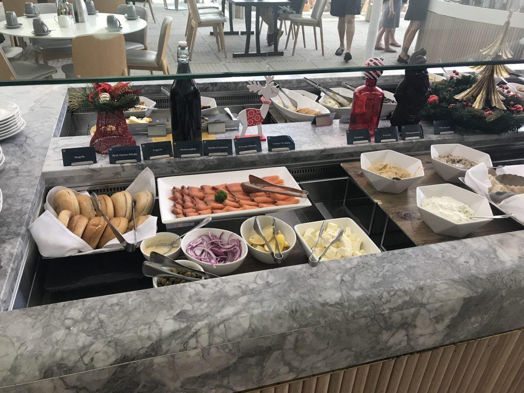 Sheraton Port Douglas: Breakfast Buffet