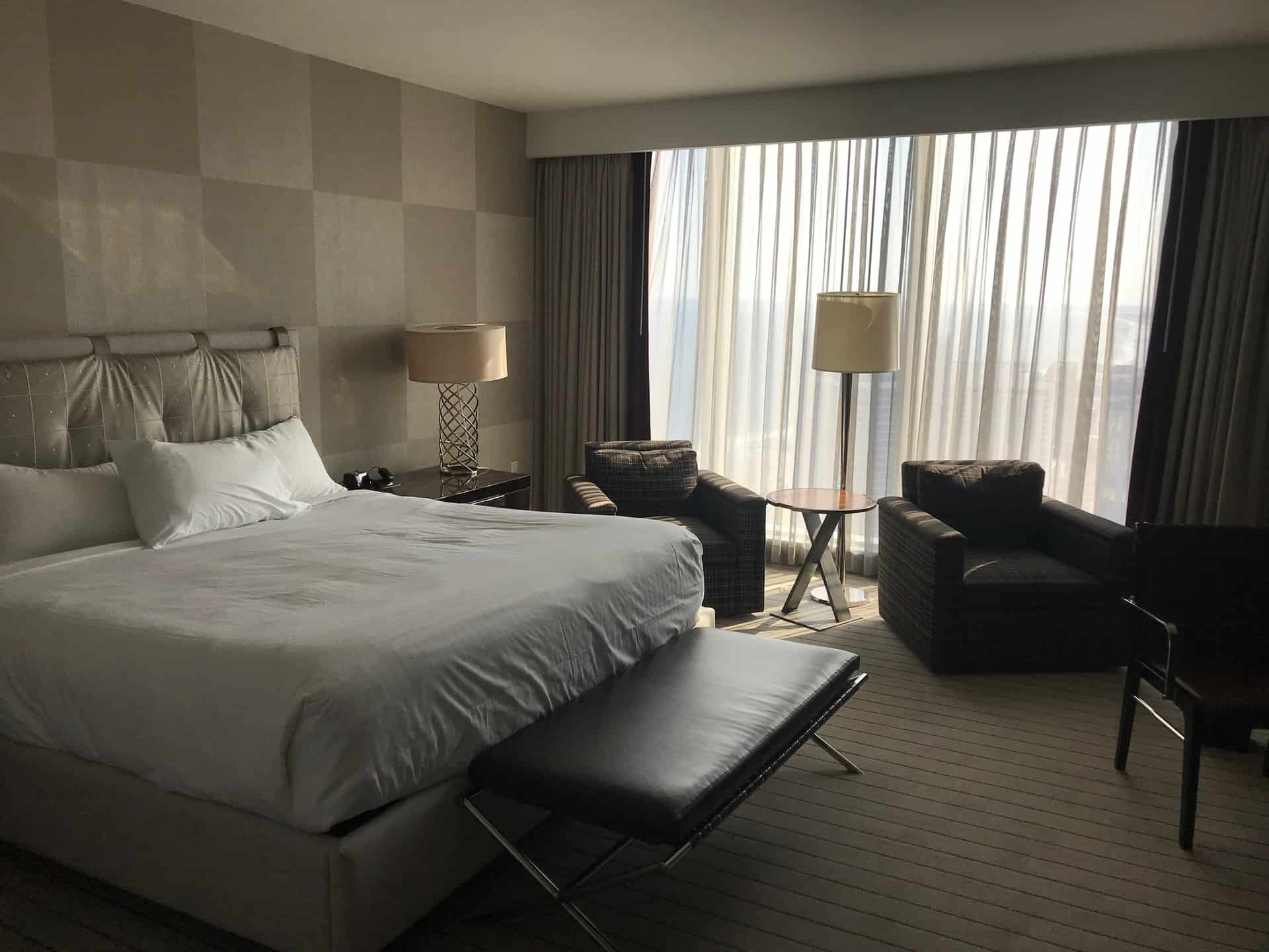 Ocean Casino Resort Room