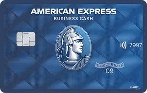 Amex Blue Business Cash