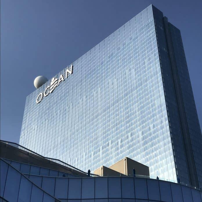 The Ocean Hotel & Casino
