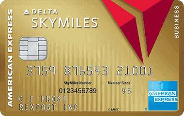 gold business delta skymiles