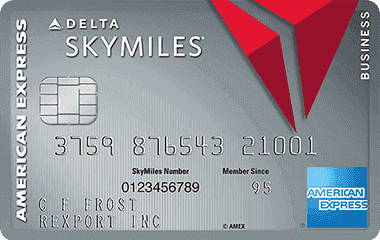 delta business platinum skymiles