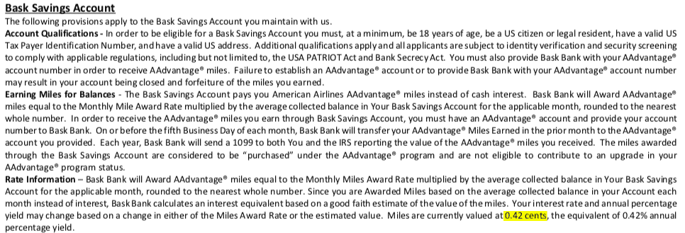 bask bank bank direct