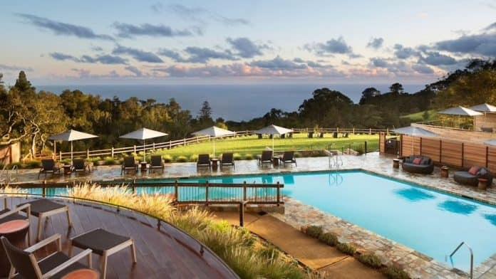 Ventana Big Sur an Alila Resort