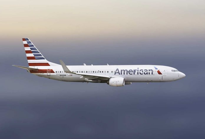 american airlines change fees