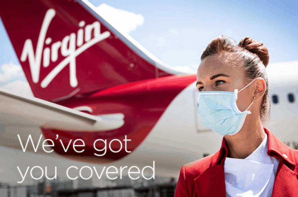 virgin coronavirus covid-19 insurance