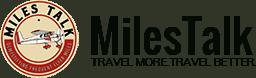 MilesTalk Logo