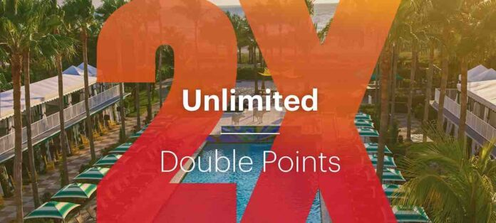 ihg double points promo