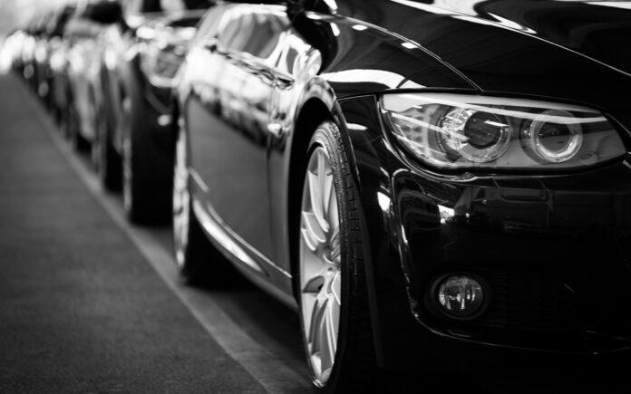 car rental CDW