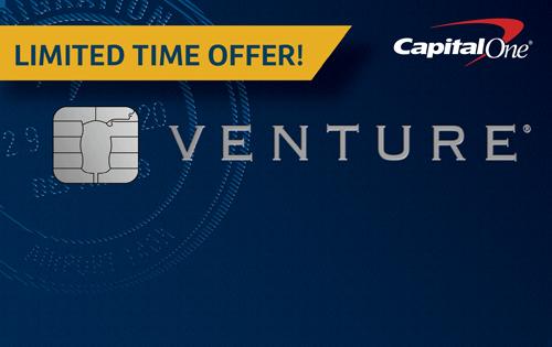 capital one venture 100,000 point bonus