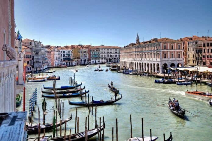 Italy - Not Allowing Visitors from the USA (COVID)