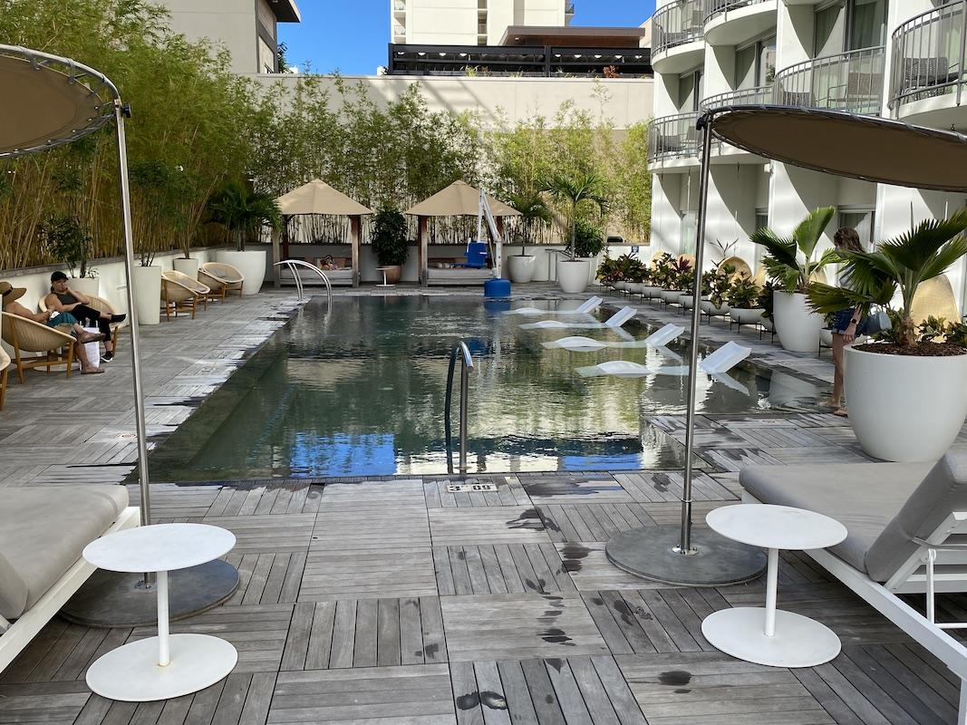 laylow pool