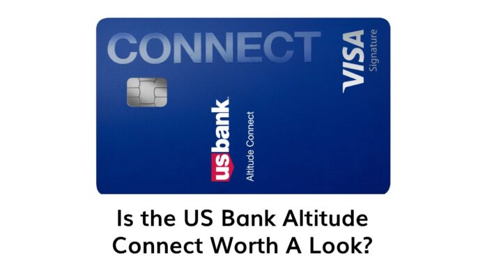 us bank altitude connect review