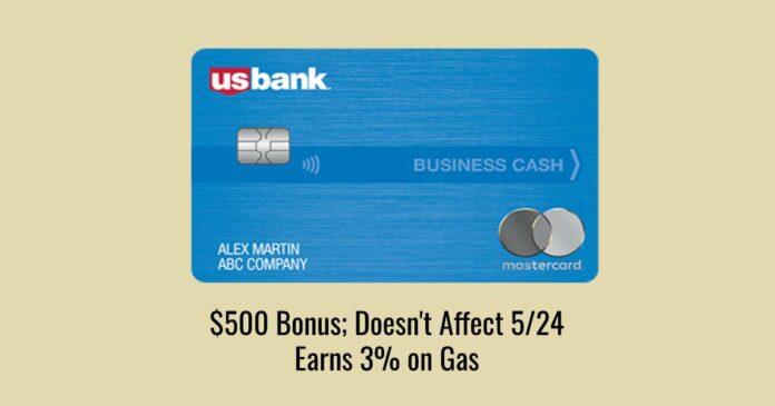 us bank business cash rewards