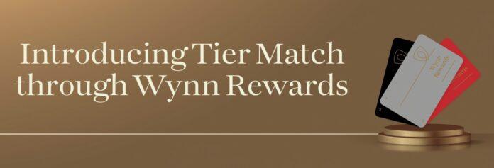 wynn tier status match