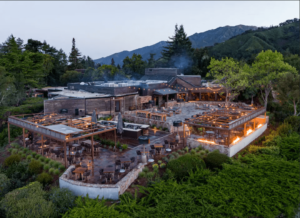 ventana big sur is a great use of chase ultimate rewards points
