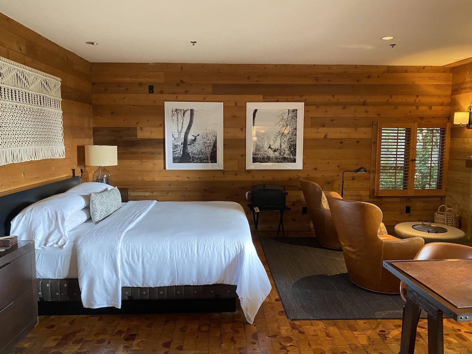 Ventana Big Sur: Big Sur Suite