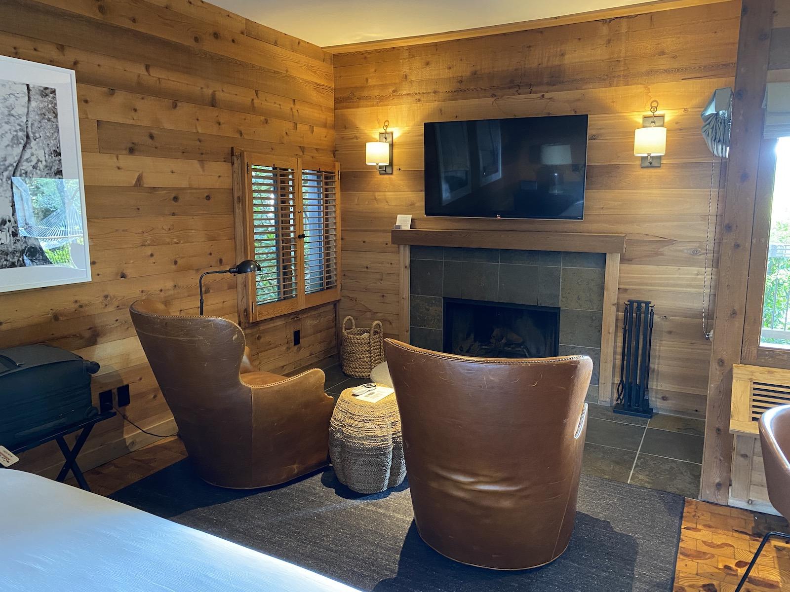 Ventana Big Sur - Big Sur Suite