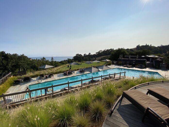Ventana Big Sur with Hyatt Points