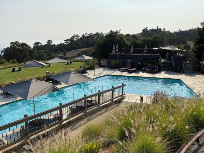 Ventana Main Pool