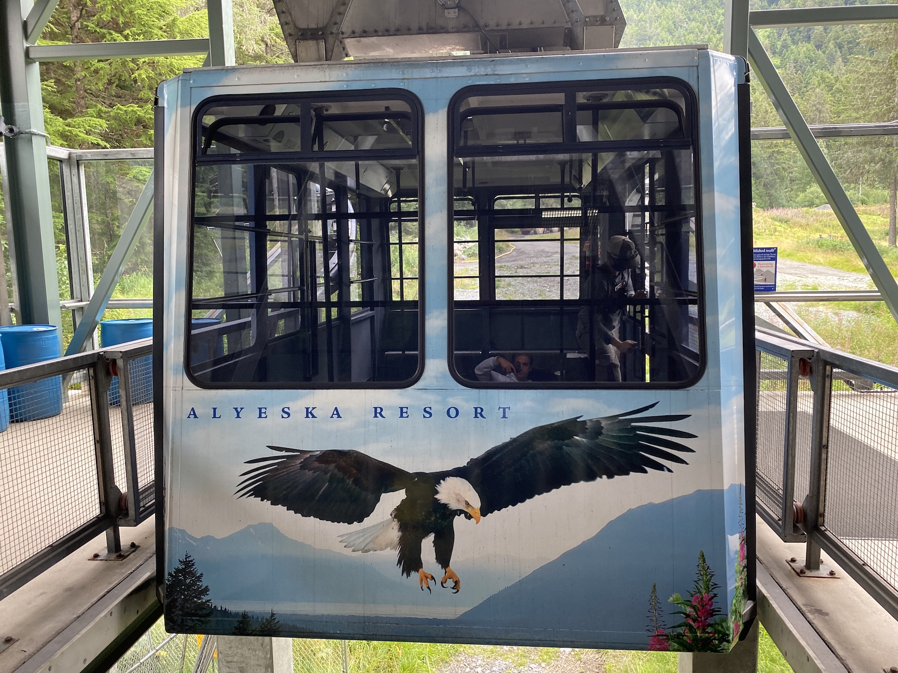 Ayleska Aerial Tram