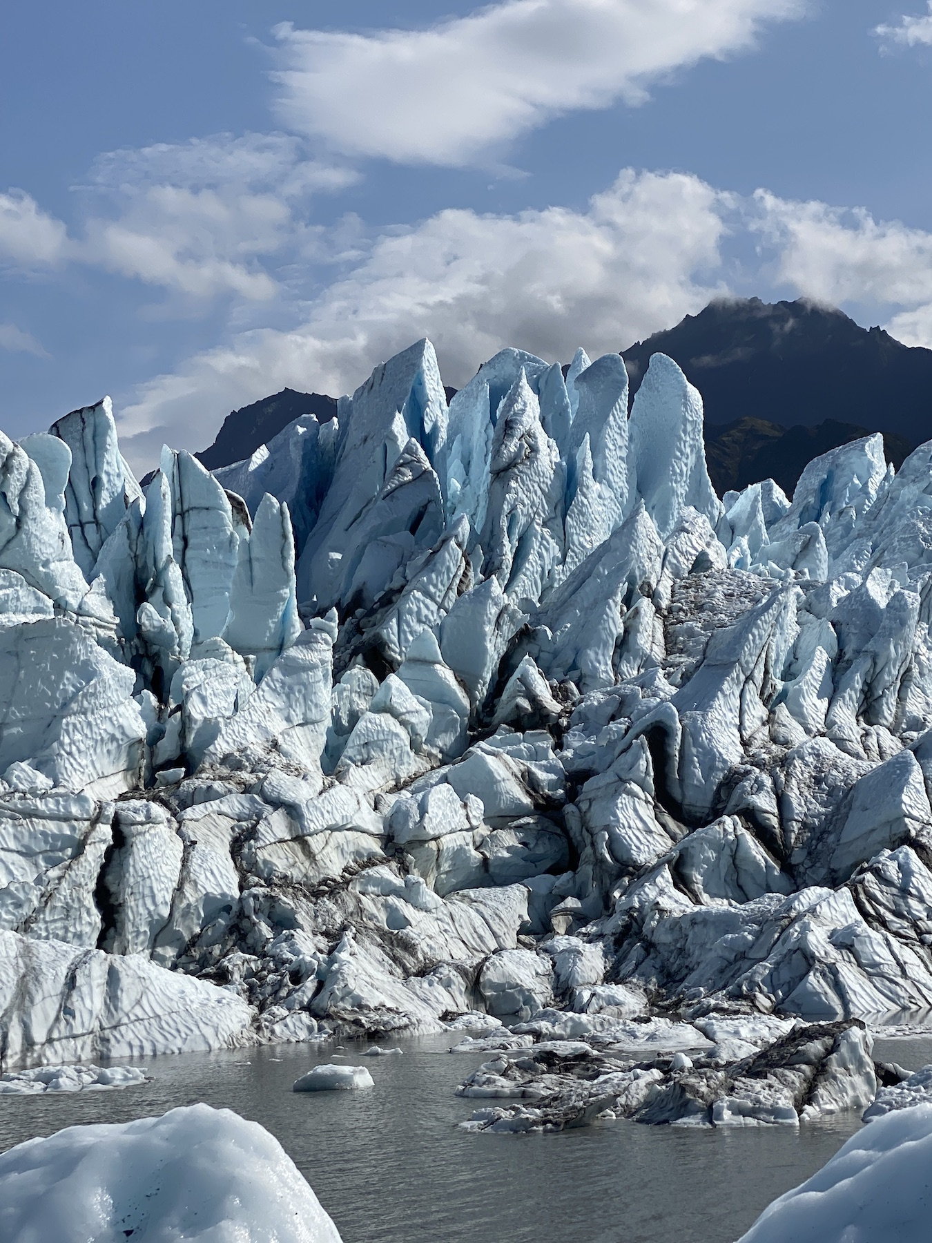 Manatuska Glacier