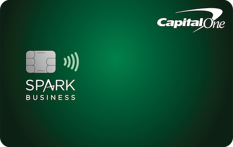 Spark Cash Plus Card