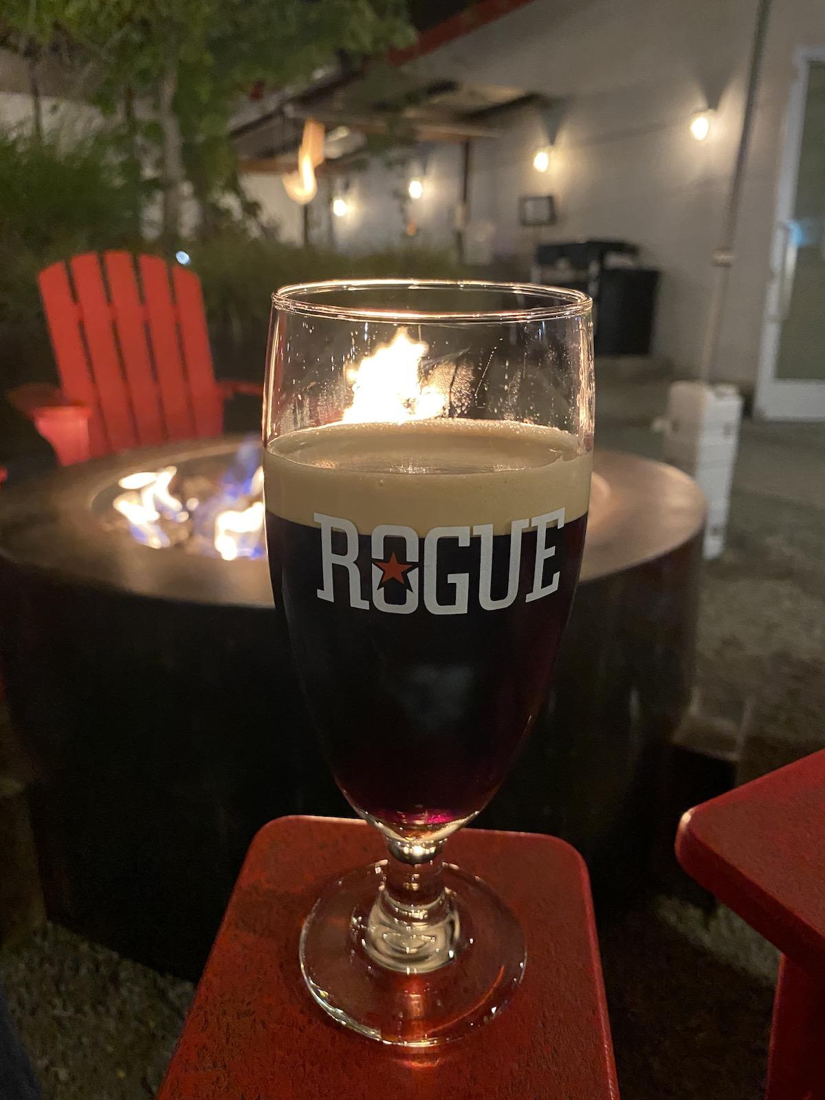 Rogue East Portland