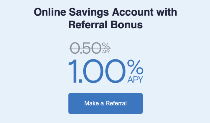 marcus 1% refer a friend