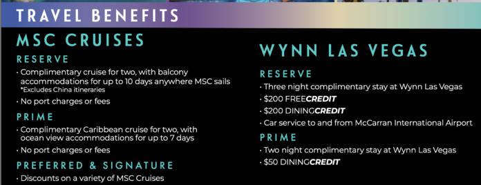 ocean casino wynn msc cruise